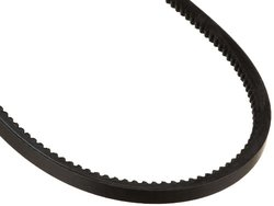 "Continental ContiTech HY-T Wedge V-Belt, 5VX730, Cogged, 0.62"" Top Width, 0.53"" Height, 73"" Nominal Outside Length"