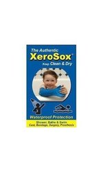 "Xerosox Waterproof Cast Cover - Extra Small Full Arm 6"" - 7"""