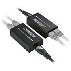 Monster Professional For Hdmi Over Dual Catx - Hdmi To Dual Catx System (discontinued By Manufacturer)