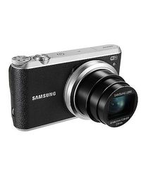 Samsung WB350F Digital Camera 21X Optical Zoom