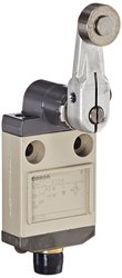 Omron D4CC-3024 Miniature Limit Switch High Sensitivity Roller Lever