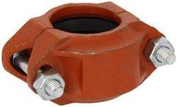 Dixon C115BU Ductile Iron Buna-N Gasket Series S Pipe & Welding Fitting