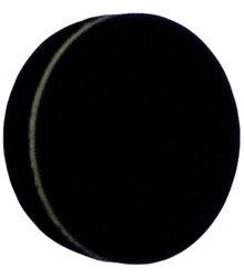 "3M Stikit Roloc Disc Pad 02727 - Black - Size: 1.25""X 0.42"""