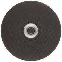 "3M Roloc Disc Pad TS and TSM 28577 - 4"" Diameter - 3/8""-24 Thread Size"