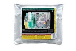 Medline Erase Cauti Foley Catheter Trays 10 Pks - Size: 16