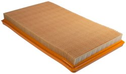 Mahle New Original Lx 588 Big Air Filter