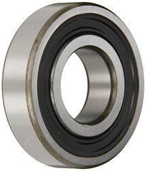 SKF 6308 RSJEM Medium Series Deep Groove Ball Bearing - Size: Medium