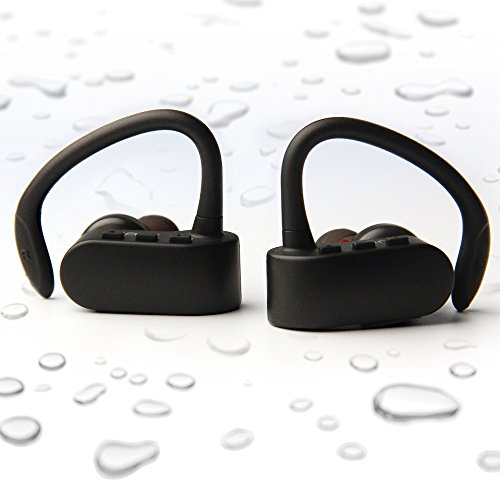 jarv nmotion free true wireless bluetooth sport earbuds blinq. Black Bedroom Furniture Sets. Home Design Ideas