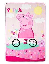 Nickel Bed B Peppa Pig Multicolor
