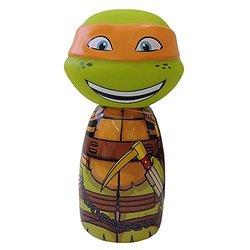 Ninja Turtles Mini Body Wash 3.3 Oz.