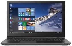 "Toshiba Satellite 15.6"" Laptop 1.80 GHz 4GB 500GB Windows 10 (C55D-C5271)"