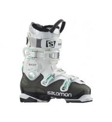 Salomon Alpine Ski Boot Quest Access R70 - White/Black - 25.5
