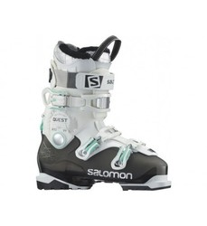 Salomon Alpine Ski Boot Quest Access R70 - White/Black - Size: 26.5
