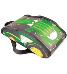 John Deere Boy's Take Along Backpack - Green - Size: One