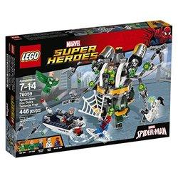 LEGO  Super Heroes Spider-Man: Doc Ock's Tentacle Trap 76059 1159772