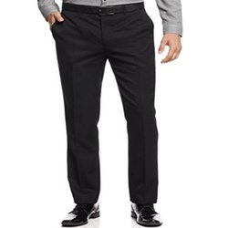 Edge By Wdny Edv Slim-Fit Pants - Black - Size: 36x32