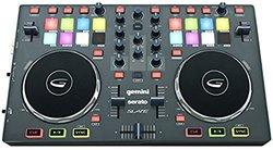 GEMINI SLATE SLATE 2-Channel Serato (R) DJ Intro Controller - SLATE