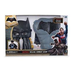 Batman V Superman - Batman Deluxe Combat Gear