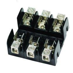 Mersen 60308R 600V 30A R 3P Fuse Block 5PK