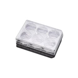 BD 353502 Falcon Clear Polystyrene Sterile Cell Culture Insert Case of 50