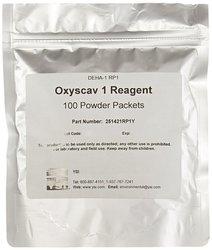 YSI Oxygen Scavenger DEHA 1 Reagent Powder for PhotoFlex Colorimeter