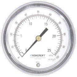 Alemite 384889 Mist Pressure Gauge Oil Mist Use with Various Part