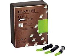 GC America 003613 Kalore Unitip A1 20 Pcks