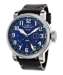 Invicta Aviator Men's Watch: Model Number 22251