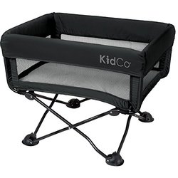 KidCo DreamPod Portable Bassinet black