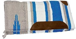 Weaver Leather Navajo Saddle Pad and