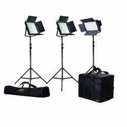 Ikan Featherweight Bi-Color LED Kit (IFB2115)