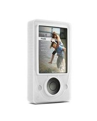 DLO Jam Jacket For Zune  Clear clear