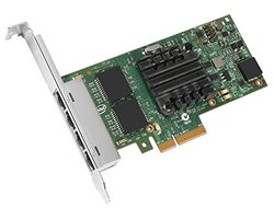 Lenovo I350-T4 10Gigabit Ethernet Card