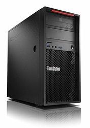 Lenovo System 30AT000LUS ThinkStation P310 i7-6700 3.4GHz 16GB 256GB Windows 10 Downgrade Windows 7 Professional 64Bit