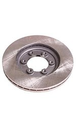 Beck Arnley 080-2543 High Quality Brake Rotor