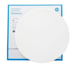 Whatman 1820042 Glass Microfiber Binder Free Filter - 100Pk