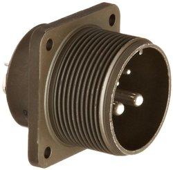 Amphenol Industrial ACS02E-20-8P(003) Circular Connector Environmental