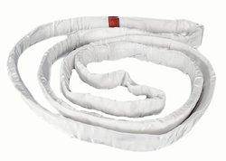 Stren-Flex ERS6-10 Polyester Endless Round Sling 10' Length - White