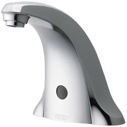 E-Tronic 40 Traditional Sink Faucet with Dual Beam Infrared Sensor