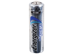 Energizer Aa L91 Ultimate Lithium 1.5v Batteries(20x4) - 80 Total