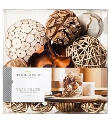 Threshold Unscented Vase Filler Decorative Balls - 10 Pieces