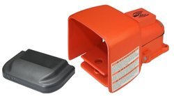 Linemaster Hercules RF Wireless System Shield - Size: Extra