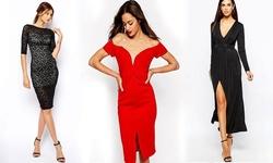 Mia Lace Dress : Large