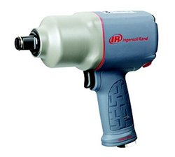Ingersoll Rand .75 in. Drive Composite Impact Wrench (IRT2145QIMAX)
