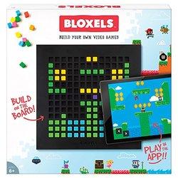 Pixel Press Bloxels Box Set - Black