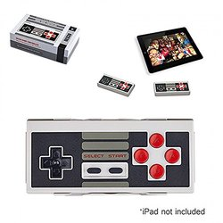 8bitdo Nes30 Pro Wireless Bluetooth Controller Dual Classic Joystick For Ios, Android Gamepad - Pc Mac Linux