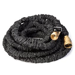 Canopy Expandable Collapsible Garden Hose - 50 Ft