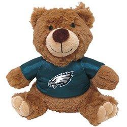 Nfl Teddy Bear Dog Toy: Philadelphia Eagles
