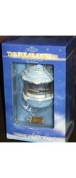 Polar Express Ornament Journey of the Train Dated 2004 by Hallmark Ornament