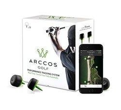 Arccos Golf GPS Shot Tracker For IOS